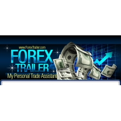 Commercial Trailing EA - Forex robot expert automated trading advisor
